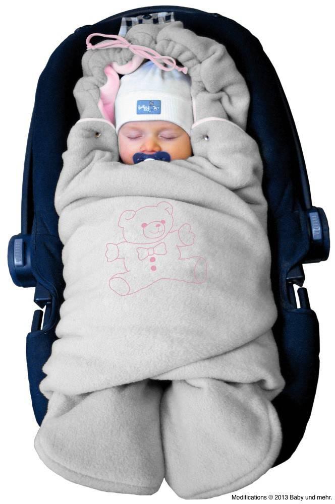 Зимние конверты в коляску: разнообразие материалов и советы по выбору. конверт для новорожденного своими руками: пошаговая инструкция