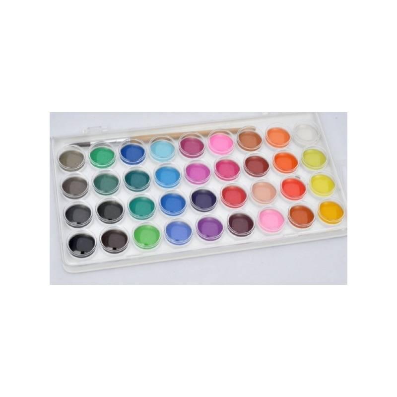 Акриловые краски для рисования: разновидности художественных красок и преимущества акрила   в мире краски