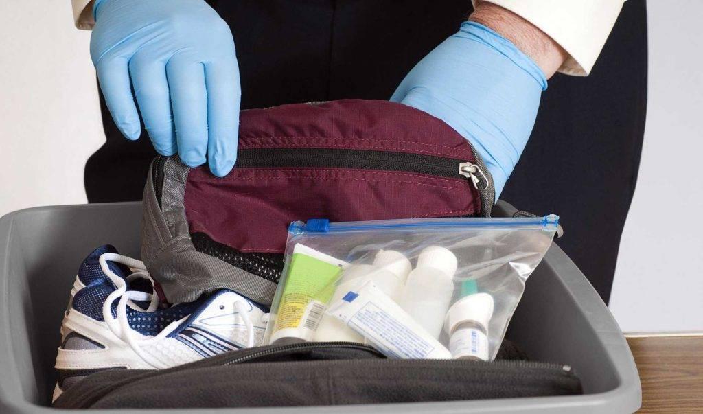 Какие коляски можно брать в самолет в ручную кладь или сдавать в багаж