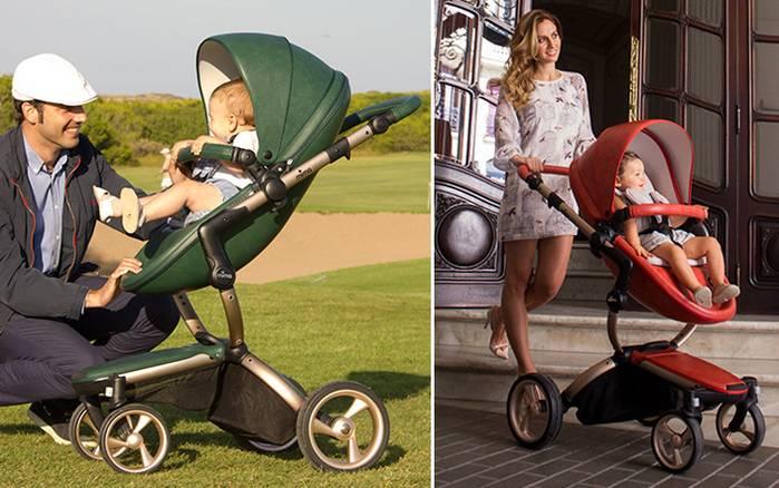 Топ-10 самых удобных колясок для малышей 2021 года в рейтинге zuzako