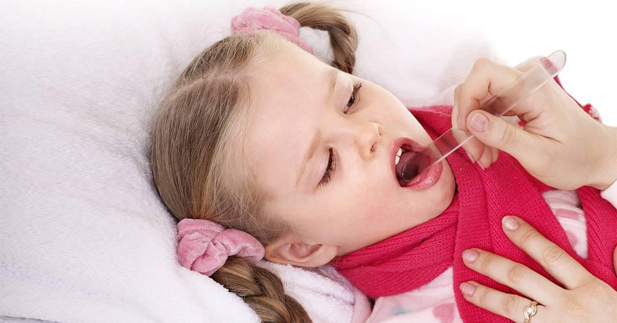 Аденовирусная инфекция у детей и взрослых: лечение противовирусными препаратами