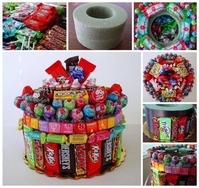 Подарок на день рождения 8 лет - самые интересные варианты изготовления подарков (105 фото и видео мастер-класс)