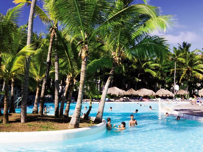 Лучшие отели в доминикане для отдыха с детьми