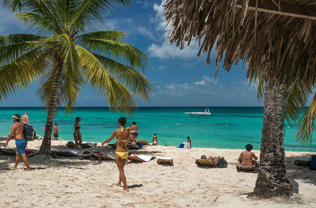 Отдых в доминикане с детьми — 2021. лучшие отели и курорты