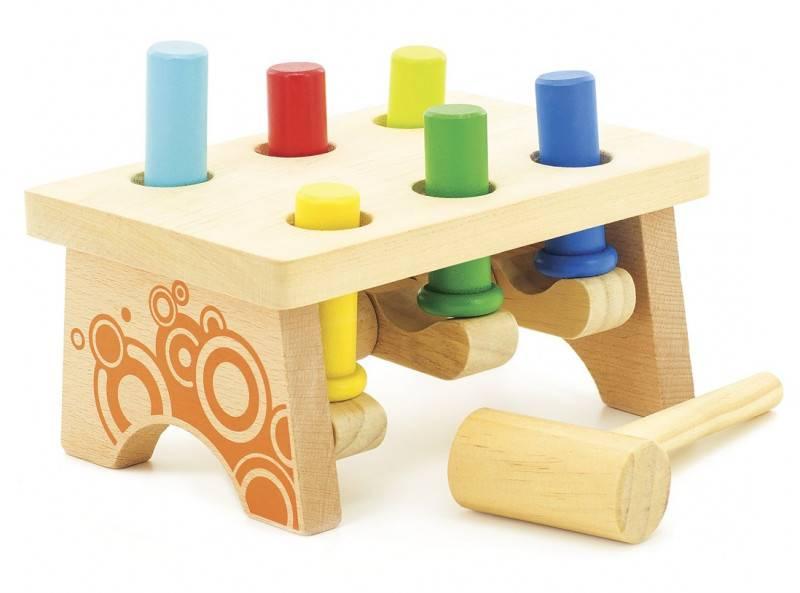 Как сделать детские развивающие игрушки из дерева своими руками: чертежи