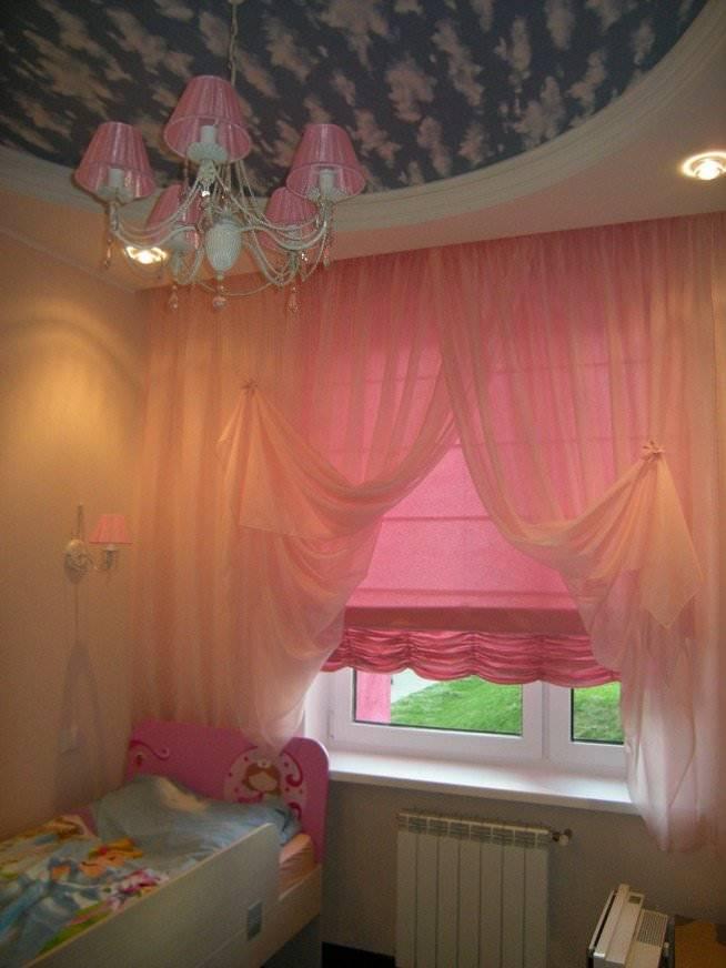 Шторы для детской комнаты новинки дизайна 2021 года (60 фото): дизайнерские занавески в спальню для девочки и мальчика