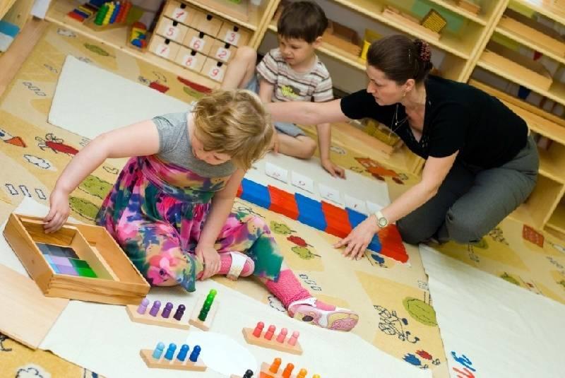 Методики раннего развития детей: какая методика лучше?