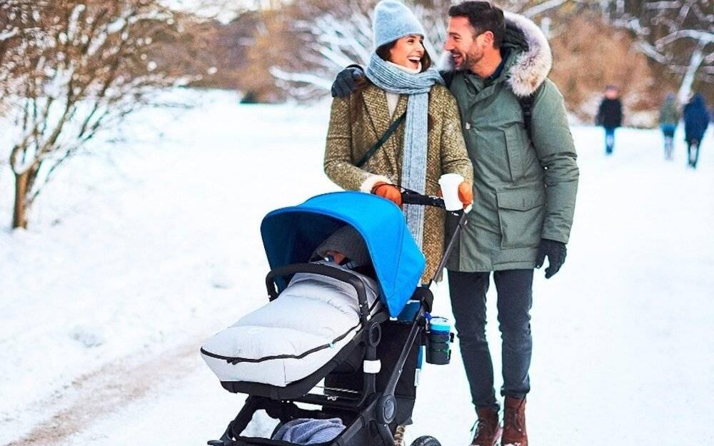 Доктор комаровский - прогулки с новорожденным, что едлать, если ребенок убегает на прогулке, можно ли гулять с насморком или температурой