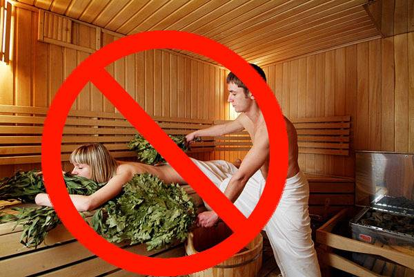 Дети в бане - с какого возраста можно, польза и вред, разрешено ли посещение при насморке, коньюктивите и других заболеваниях
