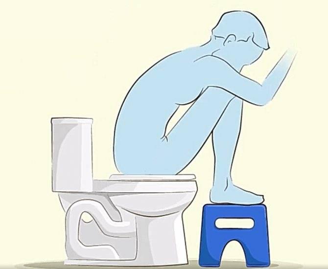 Как помочь грудничку сходить в туалет ~ детская городская поликлиника №1 г. магнитогорска
