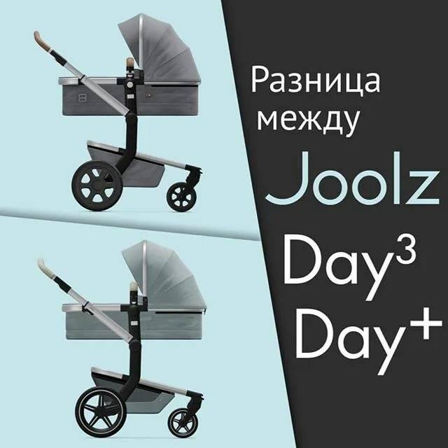 Коляска joolz (36 фото): прогулочная модель day 2 в 1 с описанием, отзывы