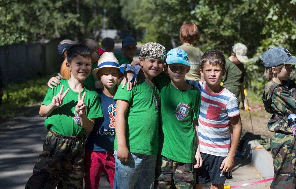 Подростковые лагеря для детей 12-17 лет, 2021. москва, заказ путевок