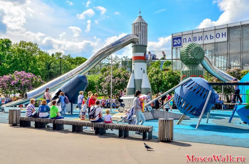 10 мест в москве, где детям расскажут про космос