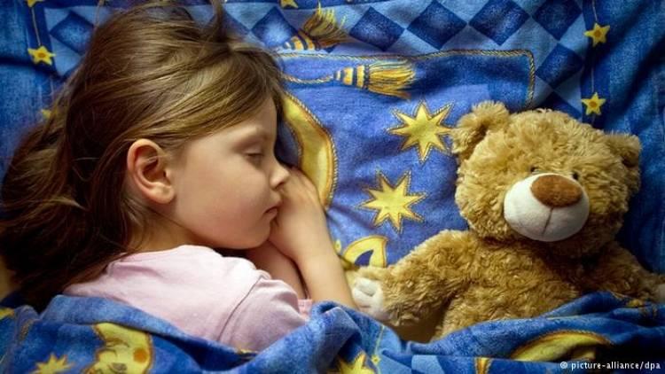 Как правильно спать, чтобы выспаться