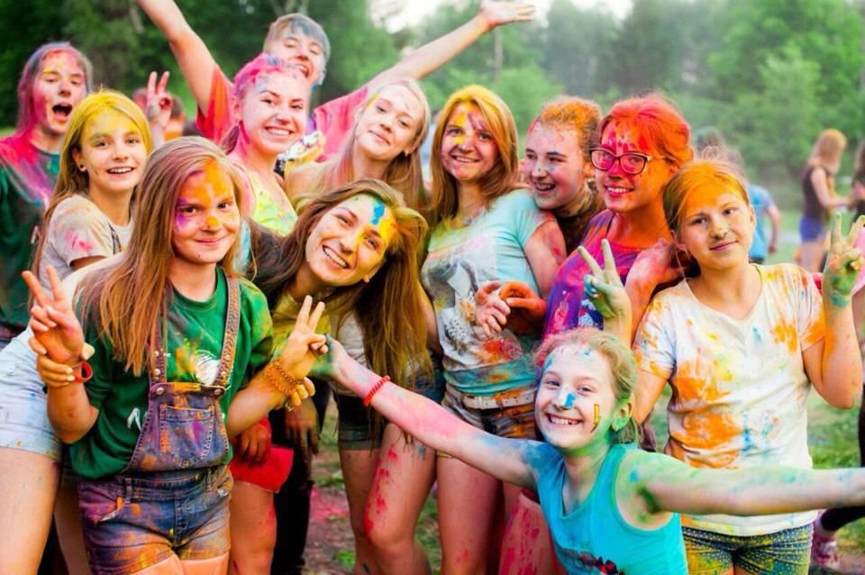 Тематические лагеря для детей   2021 - купить путевку, бронирование бесплатно