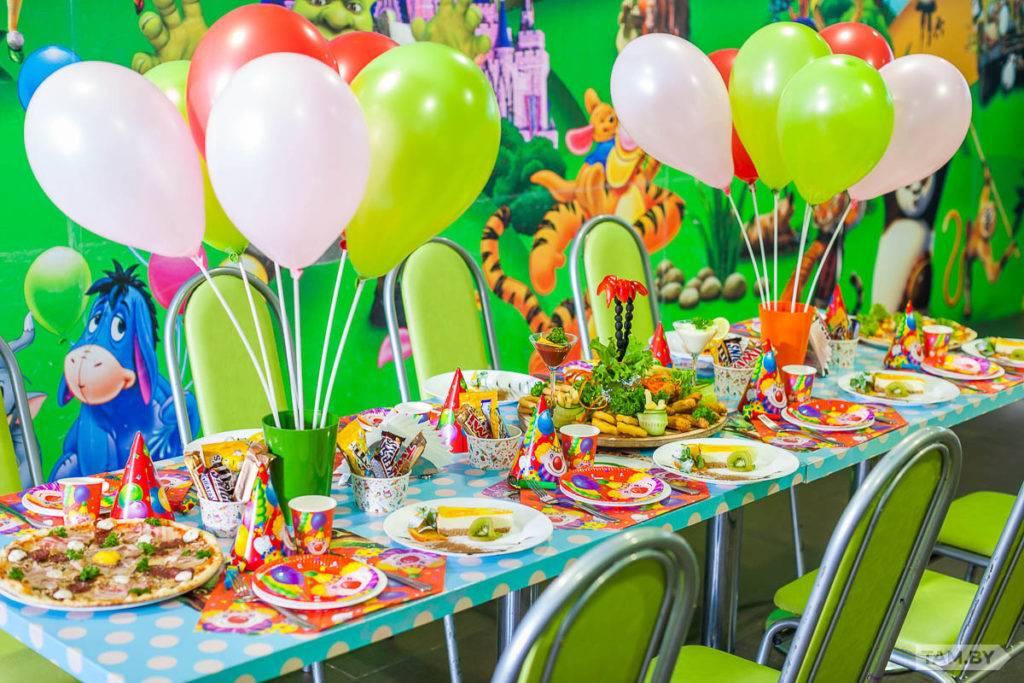 Меню на детский стол на день рождения ребенка 10 лет (48 фото): идеи для праздника девочки и мальчика 7-11 лет