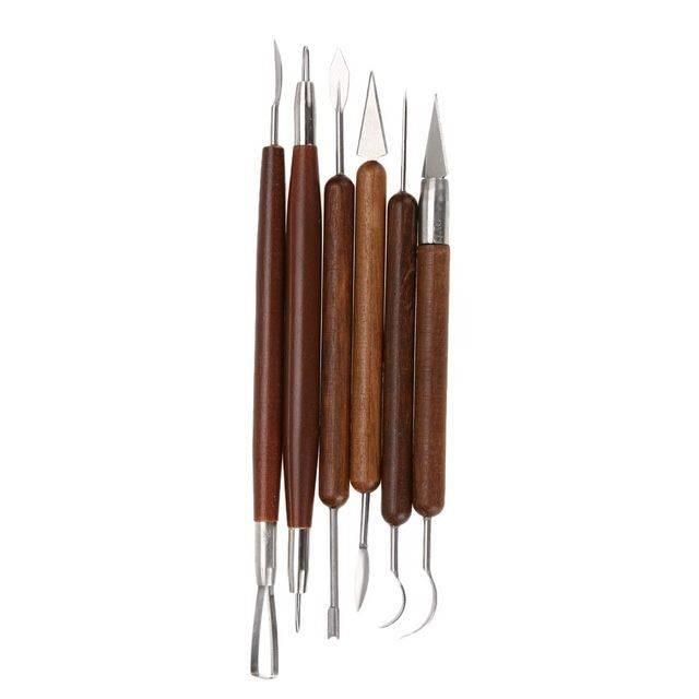 Стеки для пластилина (30 фото): что такое, выбираем доску и набор инструментов для скульптурной лепки, а также нож и коврик