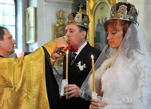 Венчание при беременности: правила, особенности, мнение церкви