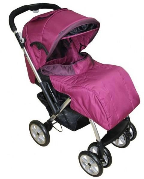 Коляски Liko Baby: модельный ряд и советы по выбору