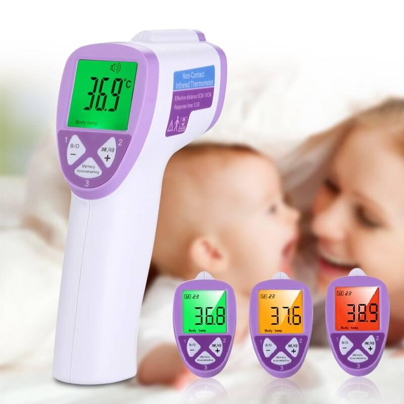 Рейтинг лучших детских термометров