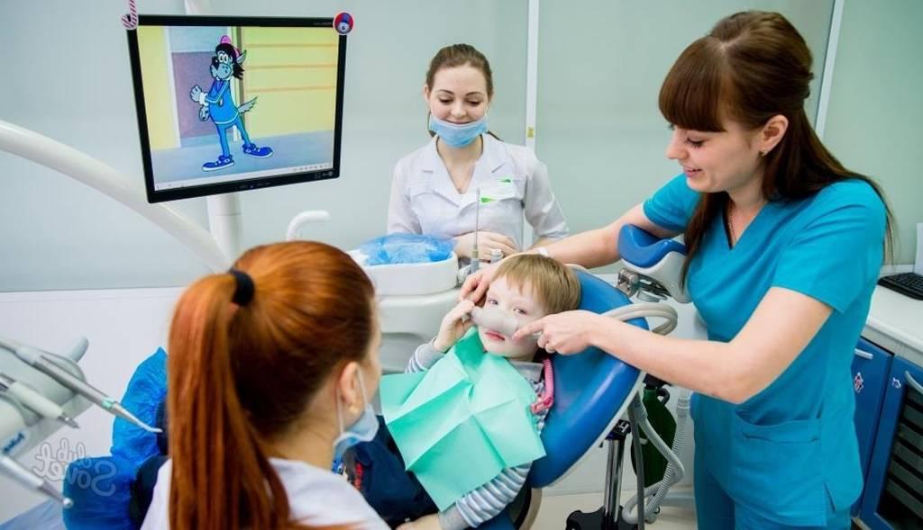 Частые вопросы по лечению детей под наркозом севоран