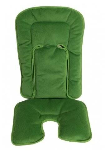 Матрасик в коляску для новорожденных: универсальные, прогулочные