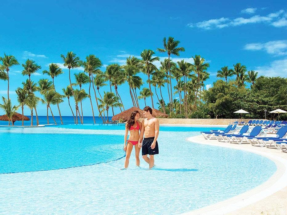 Сезон для отдыха в доминикане — 2021: когда лучше ехать?