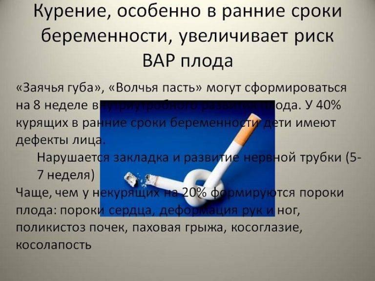 Бросаем курить: как пережить синдром отмены