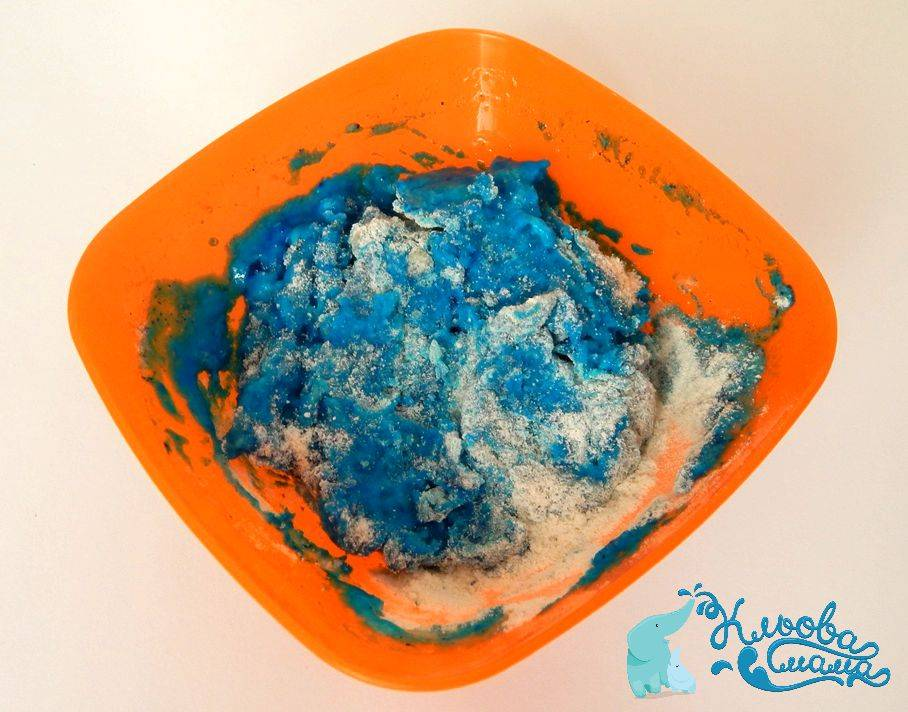 Как сделать пластилин в домашних условиях: рецепты пошагово