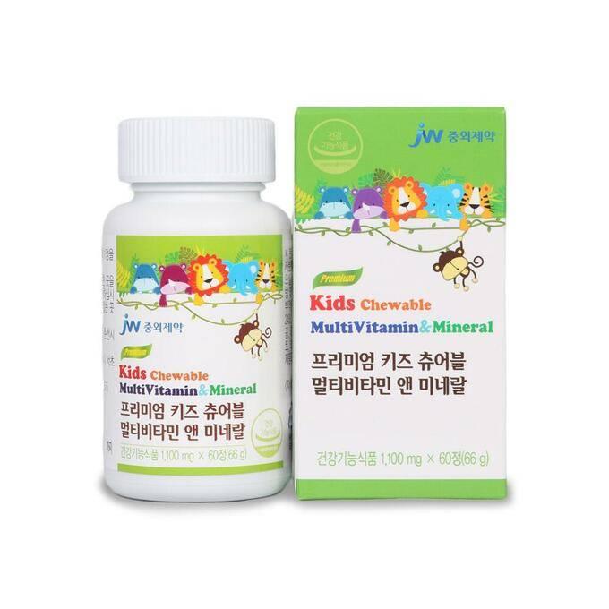 Витамины джунгли для детей: инструкция по применению, цена - здоровое тело