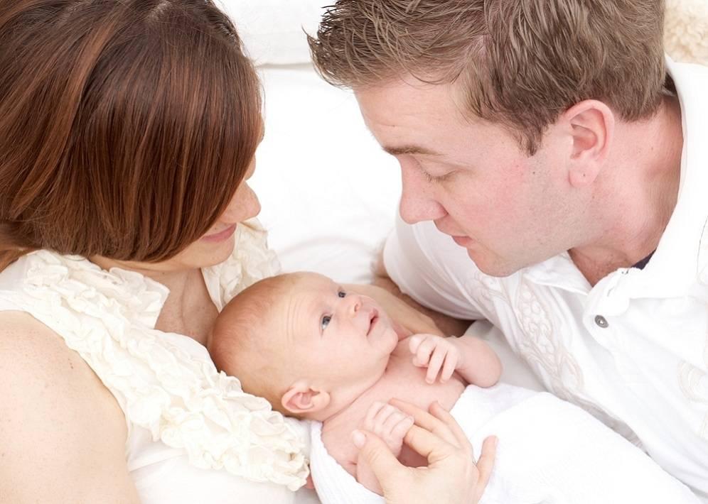После родов: 25 важных советов каждой молодой маме (фото)