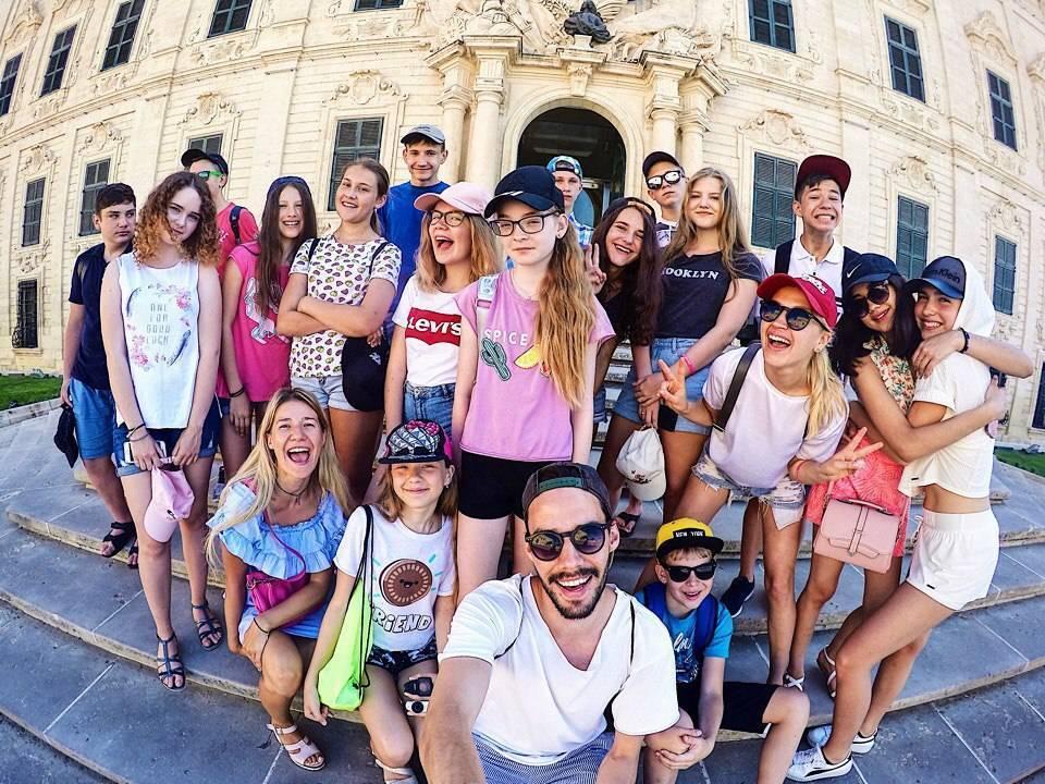 Языковые лагеря для детей в санкт-петербурге и области с изучением английского  2021 - купить путевку, бронирование бесплатно