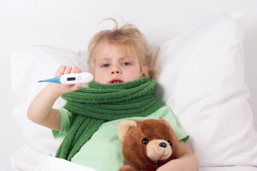 Лечение простуды у детей лекарствами и народными способами – все о болезни и ее профилактике
