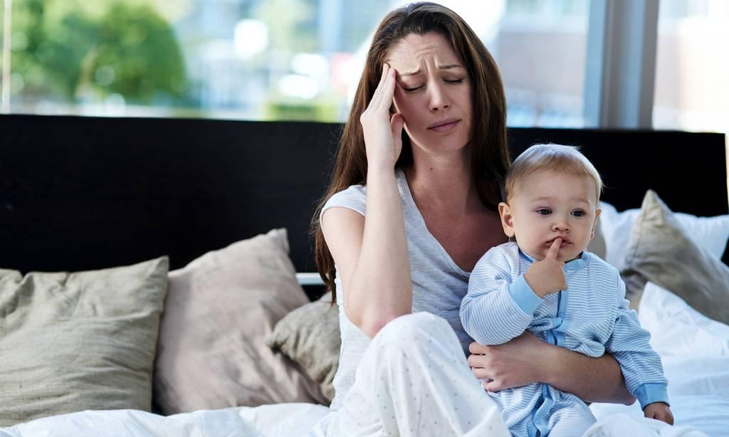 Ребенок после года и усталость мамы: 5 советов по налаживанию жизни. психология и воспитание от 1 до 3 лет