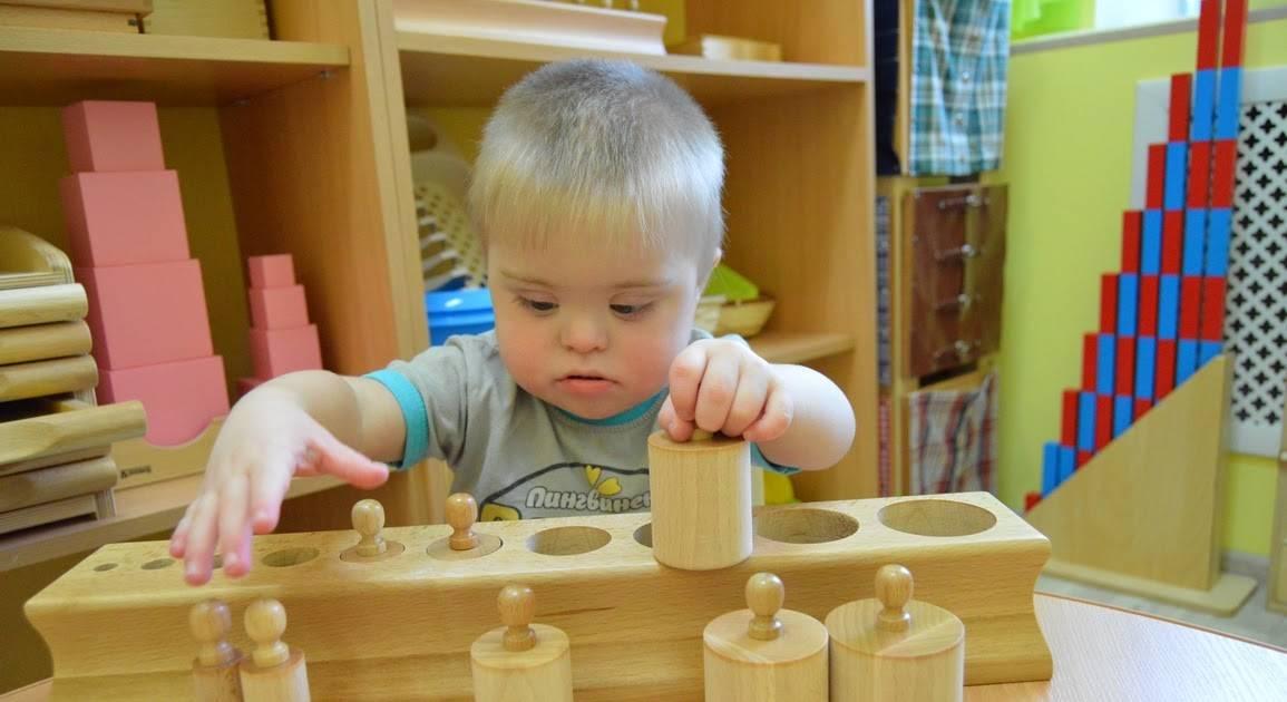Развитие детей 4-5 лет и проведение развивающего занятия в средней группе детского сада