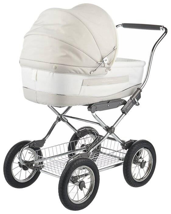 Какая детская коляска лучше для новорожденных. виды и критерии выбора