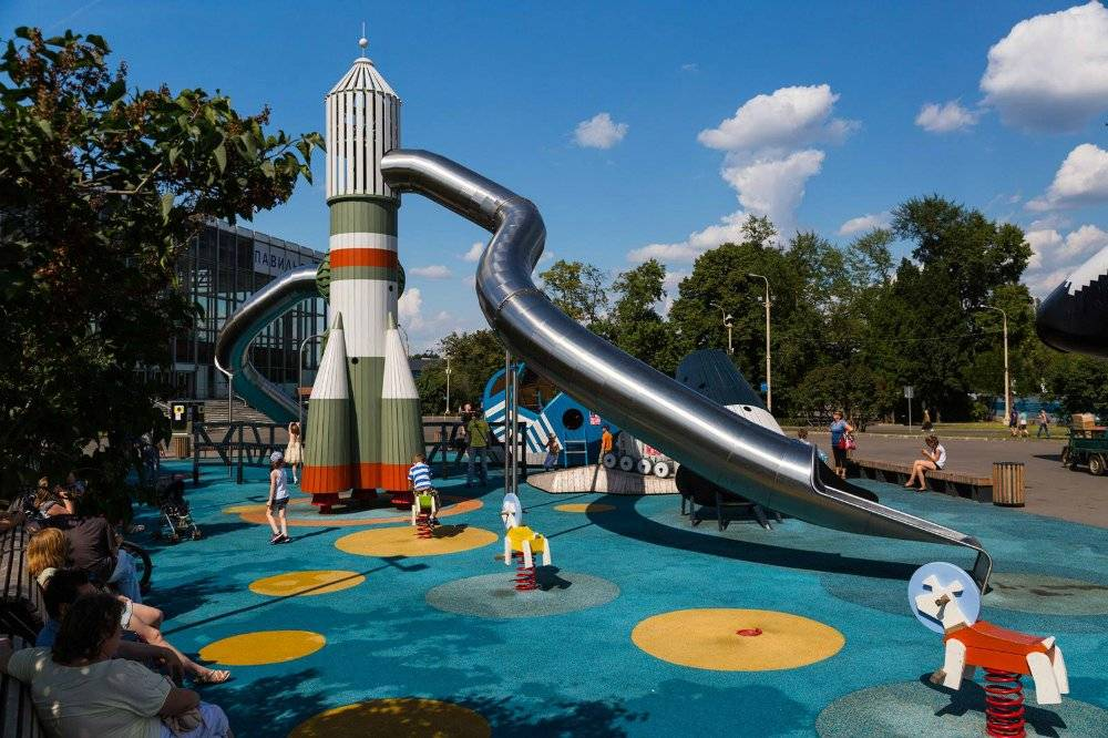 Парки развлечений в москве. аквапарки. туристер.ру