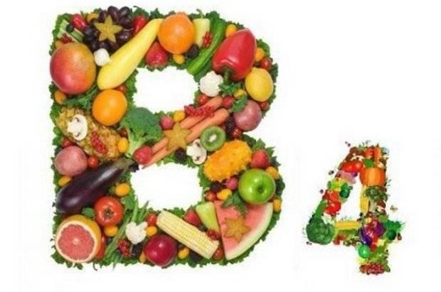 Выбираем витамины с холином для детей