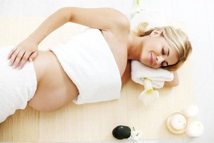 Можно ли беременным делать чистку лица? ультразвуковая чистка лица при беременности