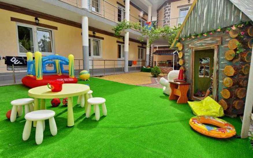 Развлечения для детей в архипо-осиповке: куда пойти, что посмотреть