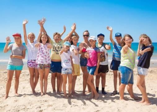 16 детских лагерей в анапе с ценами и путевками. информация на 30 апреля 2021 года