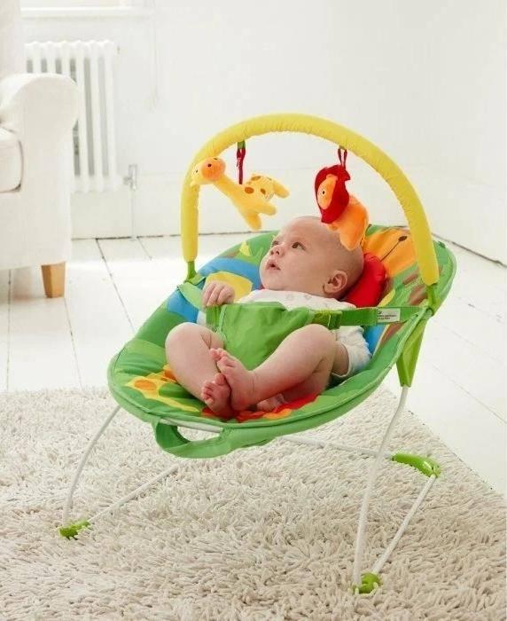 Качели и шезлонги для малышей   отзывы покупателей, характеристики, виды, параметры, популярные производители