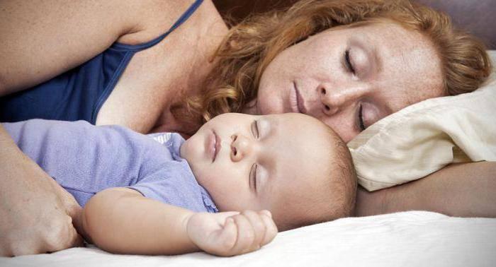 Нужно ли будить малыша для того чтобы покормить?