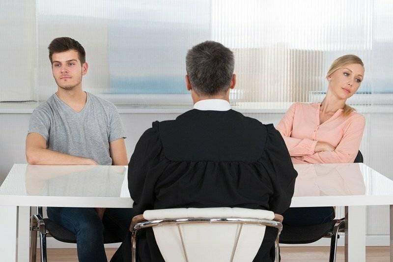 Адвокаты по семейным делам в москве +7(495)128-47-35