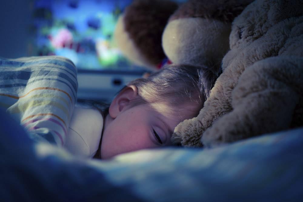 Ночные кормления: сколько раз просыпается ребенок ночью, особенности