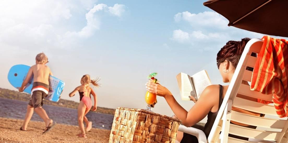 Дешевый отдых на черном море. куда поехать на черное море дешево