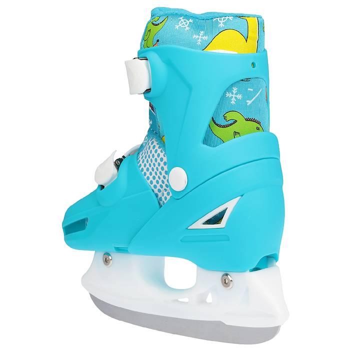 Хоккейные коньки ребенку – как выбрать, полезные советы