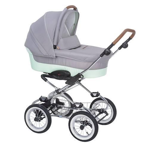 Самые удобные коляски для новорожденных: какой первый транспорт более комфортен для малыша и мамы, а также рейтинг лучших моделей