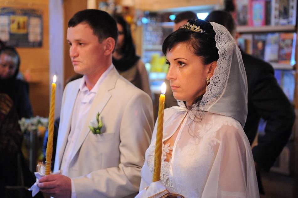 Таинство венчания в православной церкви: правила и подготовка