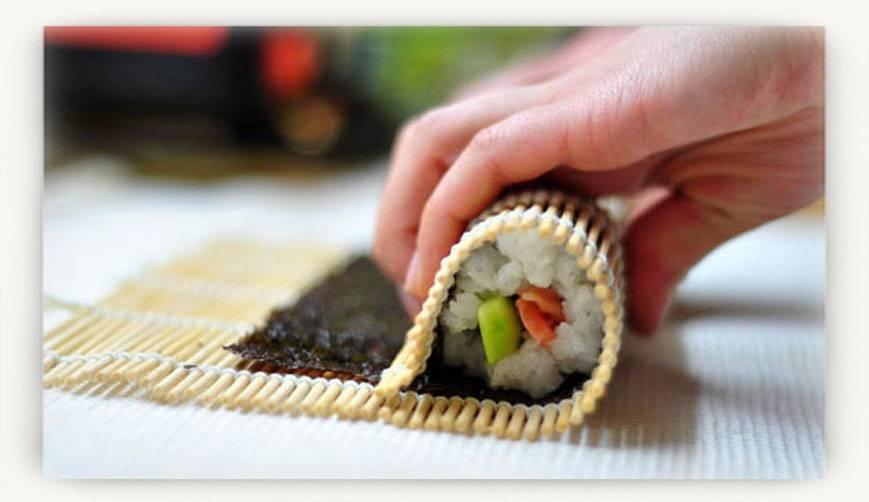 Можно ли суши при грудном вскармливании